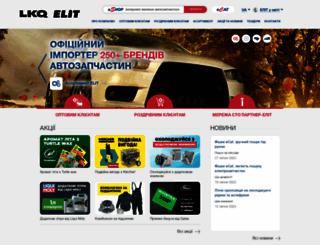 elit.ua screenshot