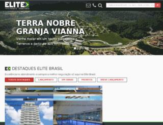 elitelancamentos.com.br screenshot