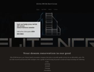elitencr.com screenshot