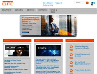 eliteuser.wpengine.com screenshot