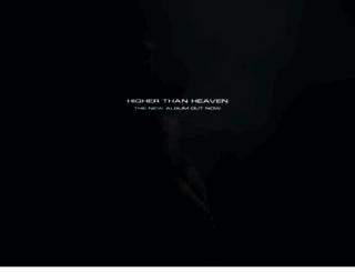 elliegoulding.com screenshot