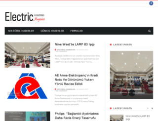 elmagazin.com screenshot