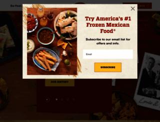 elmonterey.com screenshot