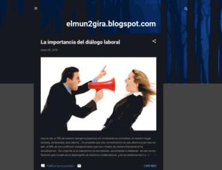 elmun2gira.blogspot.com screenshot