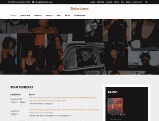 eloiselaws.com screenshot