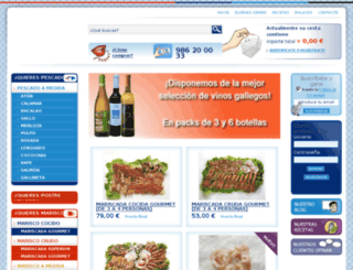 elpescadonoescaro.com screenshot