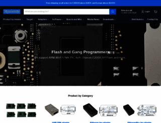 elprotronic.com screenshot