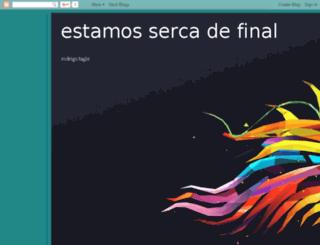 elricondeloscaidos.blogspot.cl screenshot