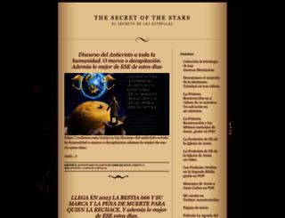 elsecretodelasestrellas.wordpress.com screenshot
