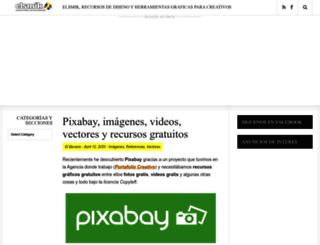 elsmik.com screenshot