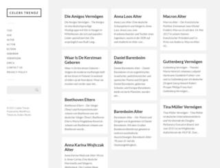 elster-eis.com screenshot