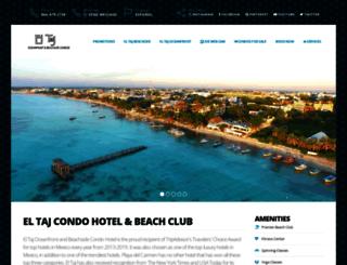 eltaj.com screenshot