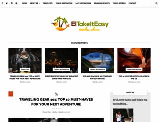 eltakeiteasy.com screenshot