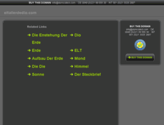 eltallerdedio.com screenshot
