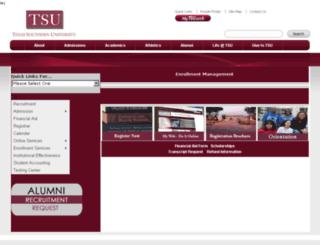 em.tsu.edu screenshot