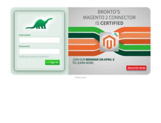 email.vincecamuto.com screenshot