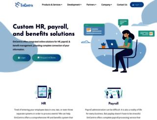 emcentrix.com screenshot