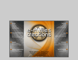 emile.com screenshot