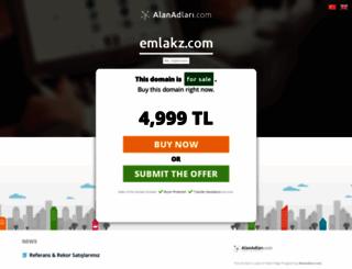 emlakz.com screenshot