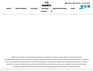 emmeti.com screenshot