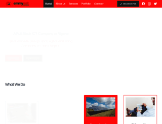 emmynet.com screenshot