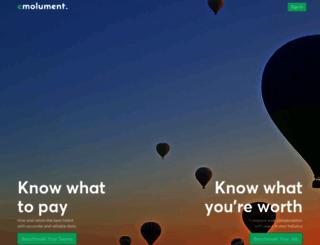 emolument.com screenshot
