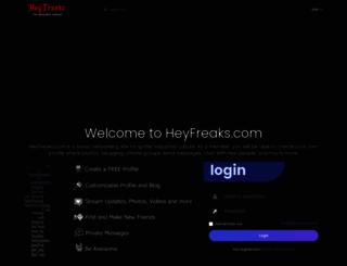 emowire.com screenshot