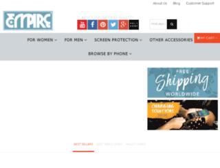 empirecase.com screenshot