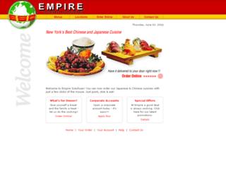 empiretogo.com screenshot