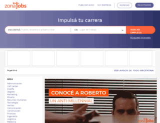 employerbranding.la screenshot