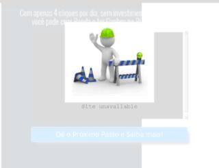 empreendedoresdobem.net screenshot