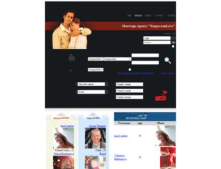 empyreanlove.com screenshot