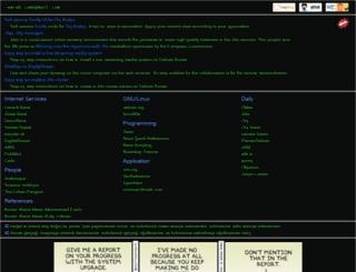 emrah.com screenshot