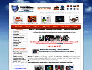 emrkoruma.com screenshot