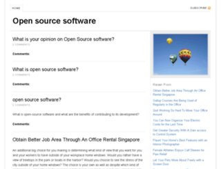 emusoftware.com screenshot