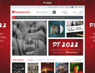 en.bontonland.cz screenshot