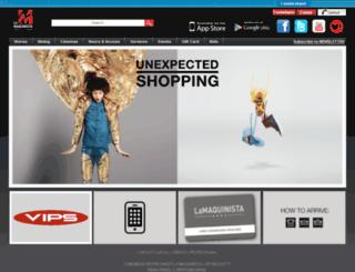en.lamaquinista.com screenshot