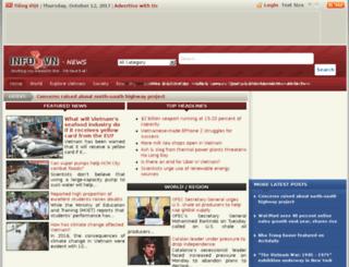 en.news.vn screenshot