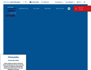 en.nicetourisme.com screenshot