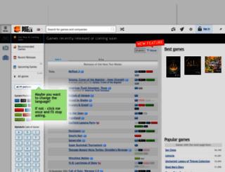 en.riotpixels.com screenshot