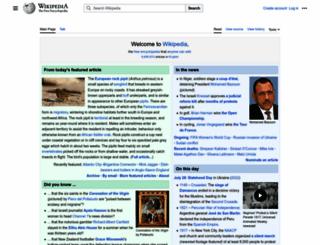 en.wikipedia.org screenshot