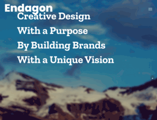 endagon.com screenshot