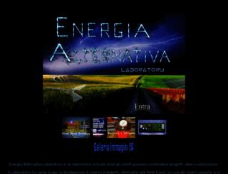 energialternativa.org screenshot