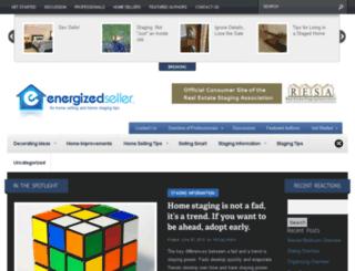 energizedseller.com screenshot
