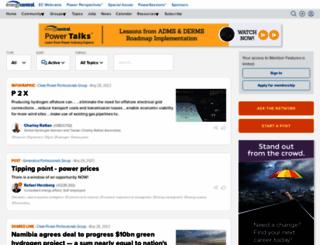 energycentraljobs.com screenshot