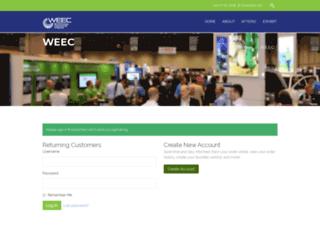 energycongress.com screenshot
