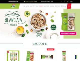 enerzona.com screenshot