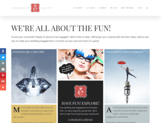 engagementexperts.com screenshot