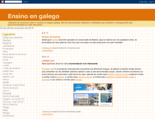 engalego.blogspot.com.es screenshot