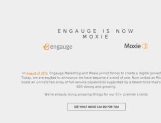 engauge.com screenshot